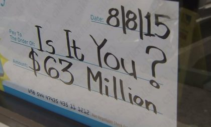 Quello che ha vinto 63 milioni e non è mai andato a ritirarli
