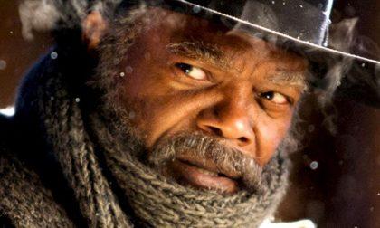 Il film da vedere nel weekend The Hateful Eight, Quentin Tarantino