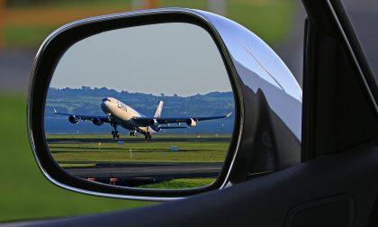 Il mezzo di trasporto più sicuro è l'aereo, garantiscono gli studi