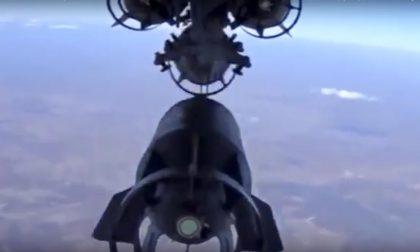 Siria, si teme un conflitto mondiale Turchia e sauditi caricano i fucili