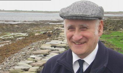 Il 77enne scozzese che ha 20 lavori