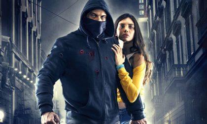 Il film da vedere nel weekend JeegRobot, un supereroe italiano