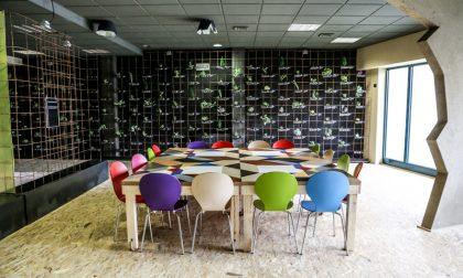 Artilab in via Borgo Palazzo 93 Idee e sinergie tutte artigiane