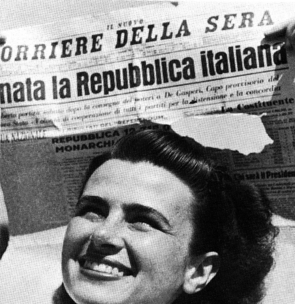 10 marzo 1946: 70 anni fa il primo voto delle italiane