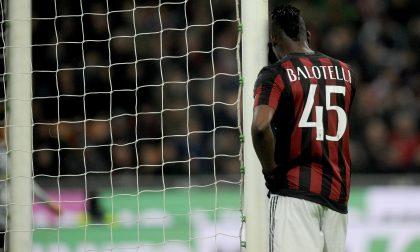 «Galliani, compraci un temperino Fa la punta meglio di Balotelli»