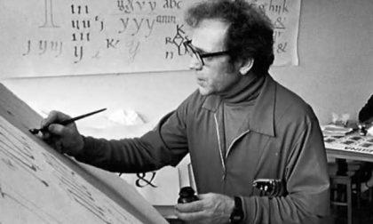Addio al trappista Robert Palladino Il calligrafo che ispirò Steve Jobs