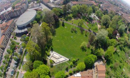 I 10 parchi più belli di Bergamo