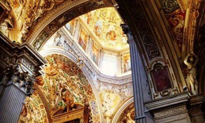 Santa Maria Maggiore – Barbara