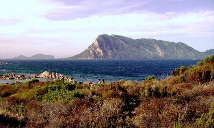 La fiaba dell'isola di Tavolara Il regno più piccolo del mondo