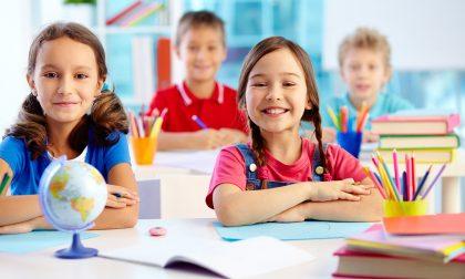 Fate muovere i bimbi in classe Imparano meglio, pure matematica
