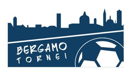 """Chi sono quelli di Bergamo Tornei il cui motto è """"divertirsi giocando"""""""