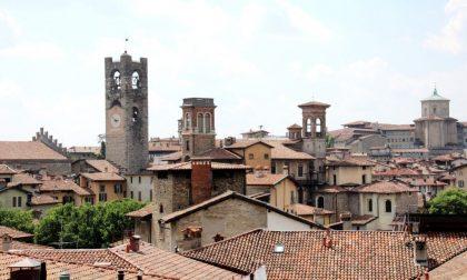 Il tesoro urbanistico di Bergamo Il Geoportale che svela tutti i segreti