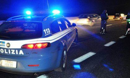 Ubriaco guida contromano per 30 chilometri sulla A4: via la patente e maximulta