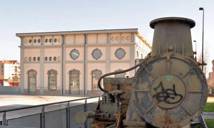 La rinascita della centrale elettrica Gioiello di archeologia industriale