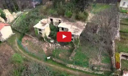 Tutti i misteri del Borgo del Canto Un video unico per un tour inedito