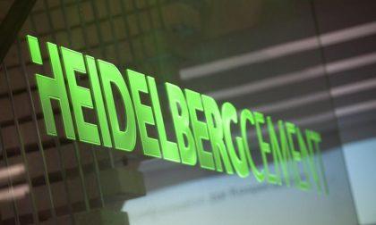 IlGruppo Heidelberg (quello di Italcementi)dona centomila euro al Papa Giovanni