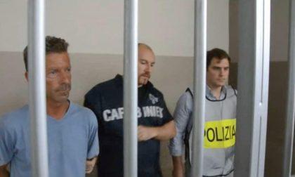 Bossetti, la Corte d'Assise nega il riesame dei reperti: rimarrà in carcere