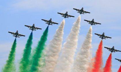 """L'Italia """"l'è öna repüblica"""" In bergamasco vuol dire caos"""