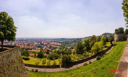 I più bei belvedere di Bergamo