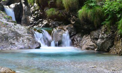 Le dolci acque della Val Vertova La perfetta escursione estiva
