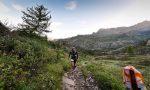 Farsi di corsa 140 km tra le valli (ma dormono all'Orobie Ultra Trail?)