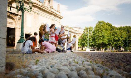 Estate a Bergamo con i bambini Dritte su cosa fare e dove andare