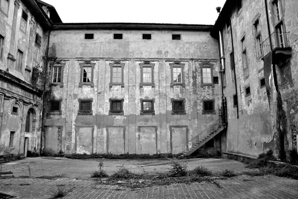 ex carcere foto klobas