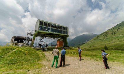 Ecco il progetto per salvare la stagione sciistica a Foppolo