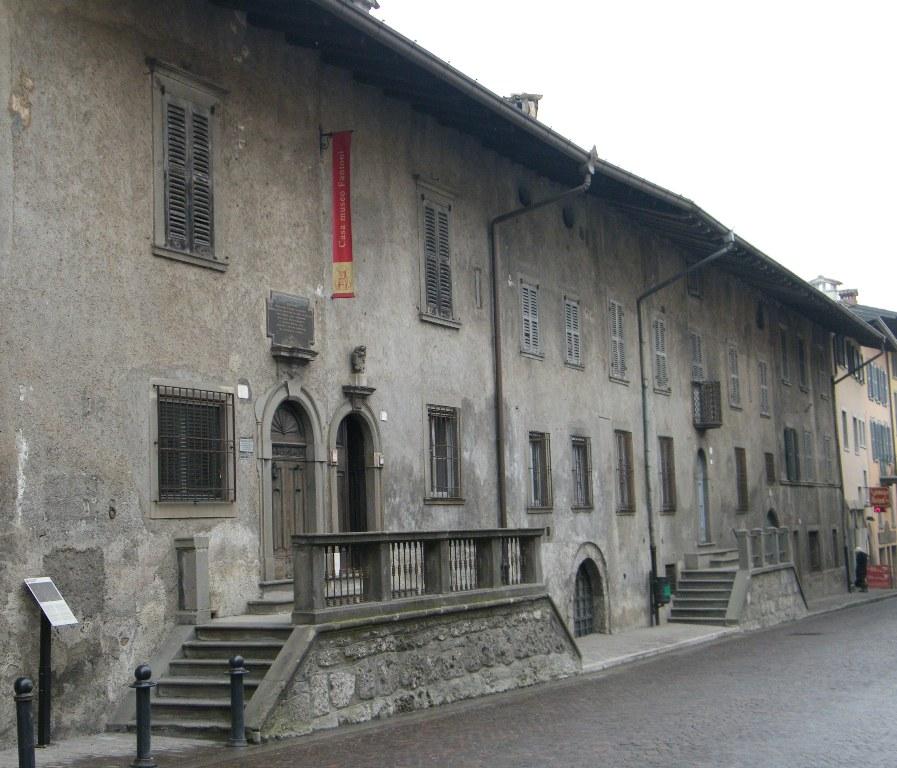 Casa Museo Fantoni