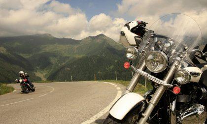 5 itinerari bergamaschi in moto
