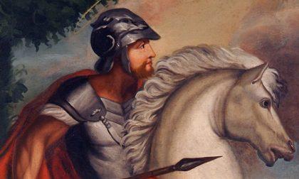 Storia (a fumetti) di S. Alessandro raccontata come una Via Crucis
