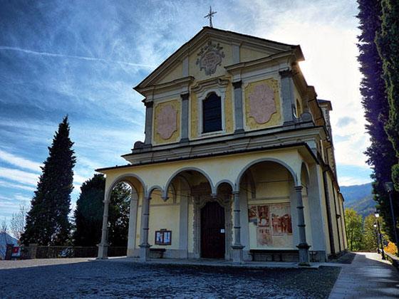 San Siro Rota Imagna
