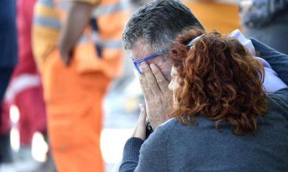 Il devastante sisma in Centro Italia 290 i morti, oggi i primi funerali