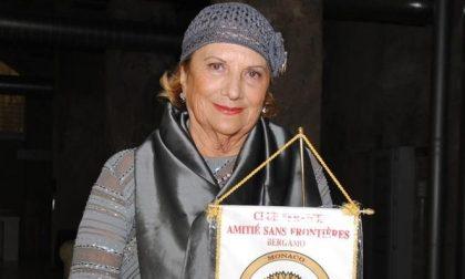 Luciana Previtali Radici, una vita dedicata alla famiglia e agli altri