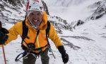 Simone Moro ci riprova: 90 giorni di preparazione, poi la scalata invernale al Manaslu