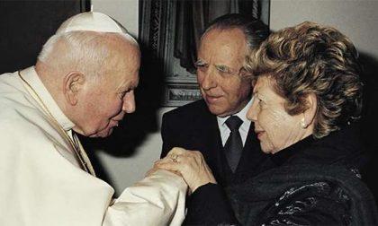 Ciampi e Wojtyla, un'amicizia vera