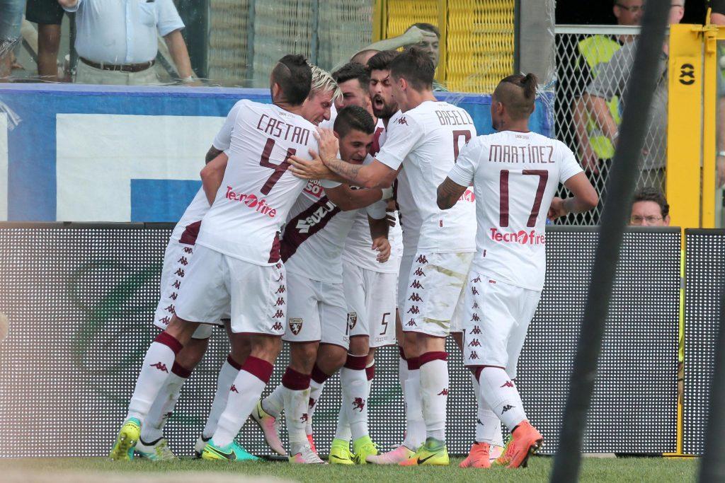 Atalanta-Torino