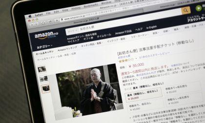 Amazon ora consegna monaci (a domicilio e a prezzi contenuti)