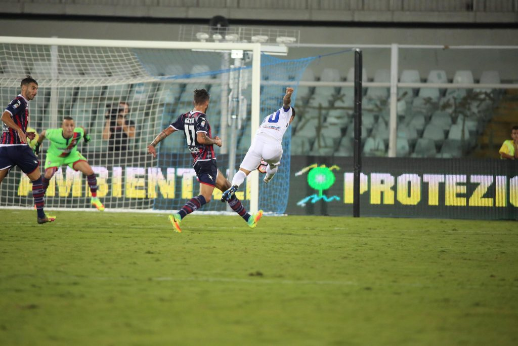 Gomez gol