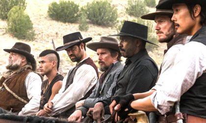 Il film da vedere nel weekend I magnifici 7, western is back