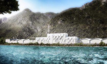 Ecco i quattro bellissimi progetti per la nuova casa della S.Pellegrino