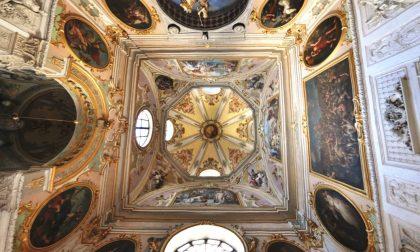 Sulle orme del Tiepolo a Bergamo