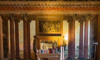 Tour nella Casa dell'Arciprete (come dentro uno scrigno)