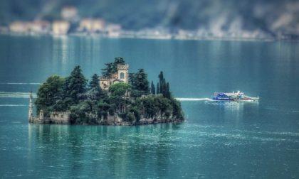 Isola di Loreto – Marco Gallizioli