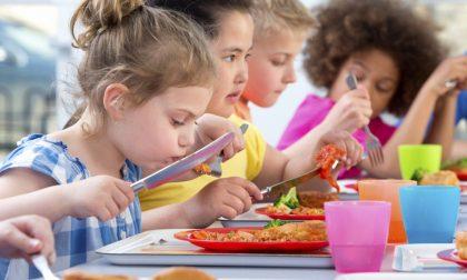 Bergamo, a scuola si mangia bene I nostri menù nella top ten d'Italia