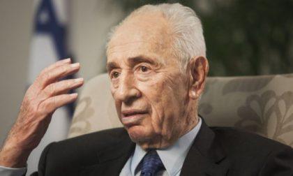 Shimon Peres, storia di un grande