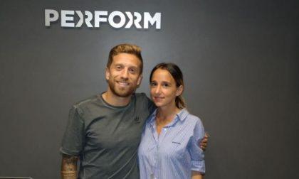 Papu mette radici a Bergamo e apre Perform, club benessere