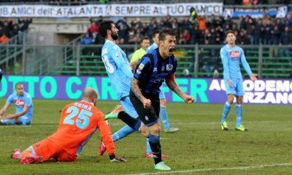7 vittorie della Dea sul Napoli in vista della sfida impossibile