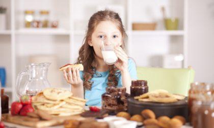 I bambini sono più bravi a scuola se fanno una bella colazione