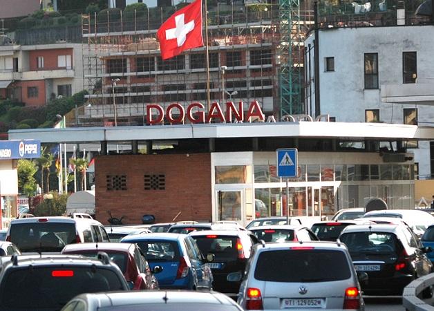 dogana-svizzera
